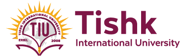 Interior Design Department – Tishk International University (TIU) Logo